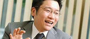アテール株式会社 代表取締役/村越幹弘 氏